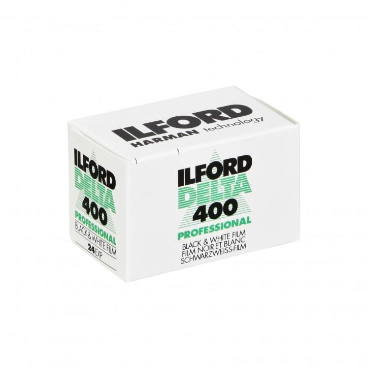5 Ilford 400 Delta prof.135/24