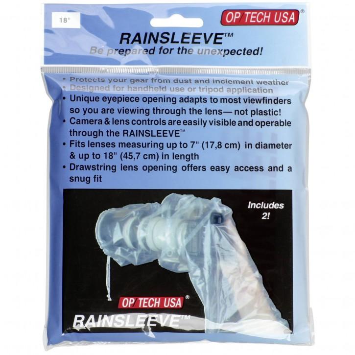 1x2 OP Tech Rain-Sleeve