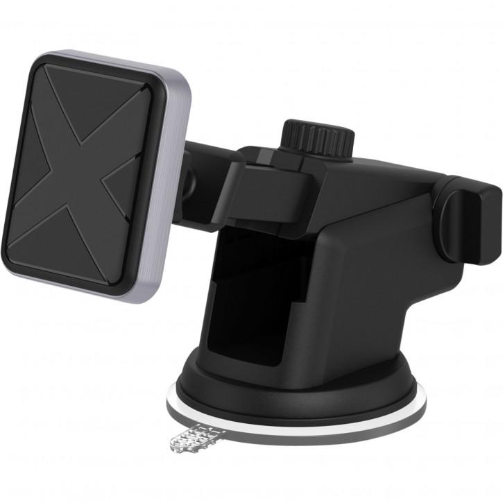 Xlayer magfix Magnethalterung Dashboard Mount Schwarz