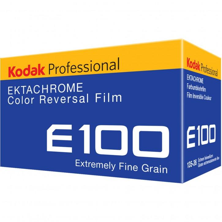 1 Kodak Ektachrome 100   135/36