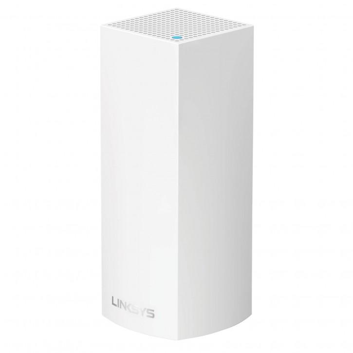 Linksys Velop Modular Wi-Fi System AC2200 1 Pack  WHW0301-EU