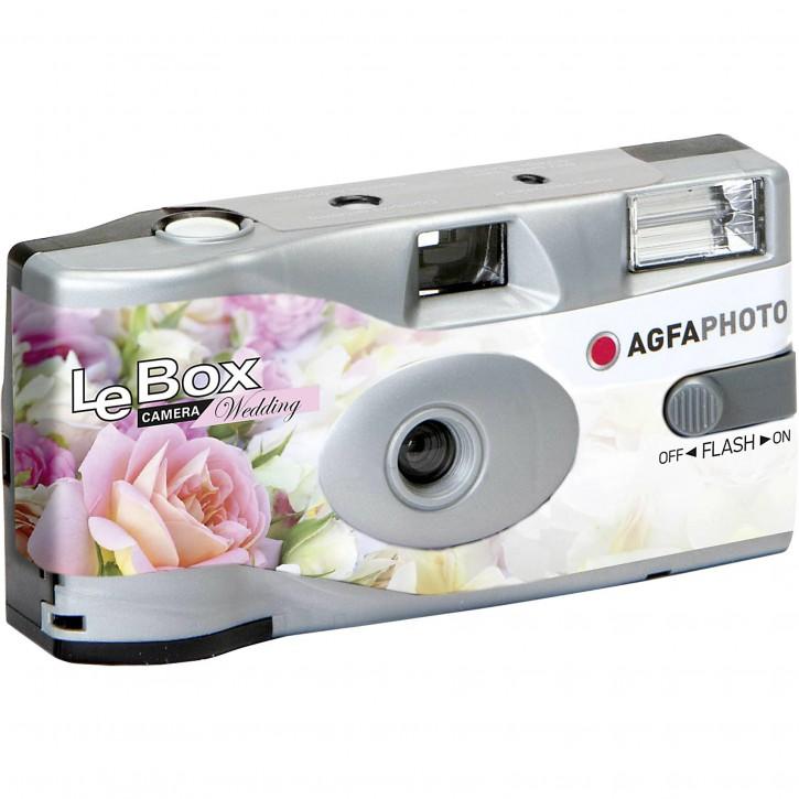 10 Agfaphoto LeBox Wedding