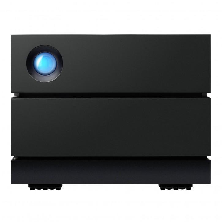 LaCie 2big Raid  USB-C      16TB