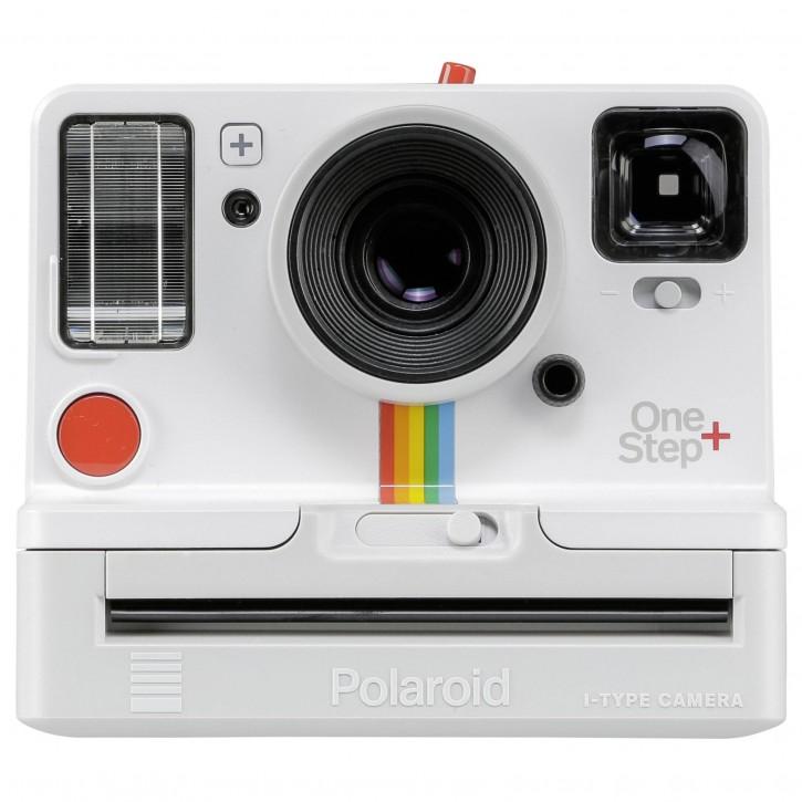 Polaroid OneStep + weiß