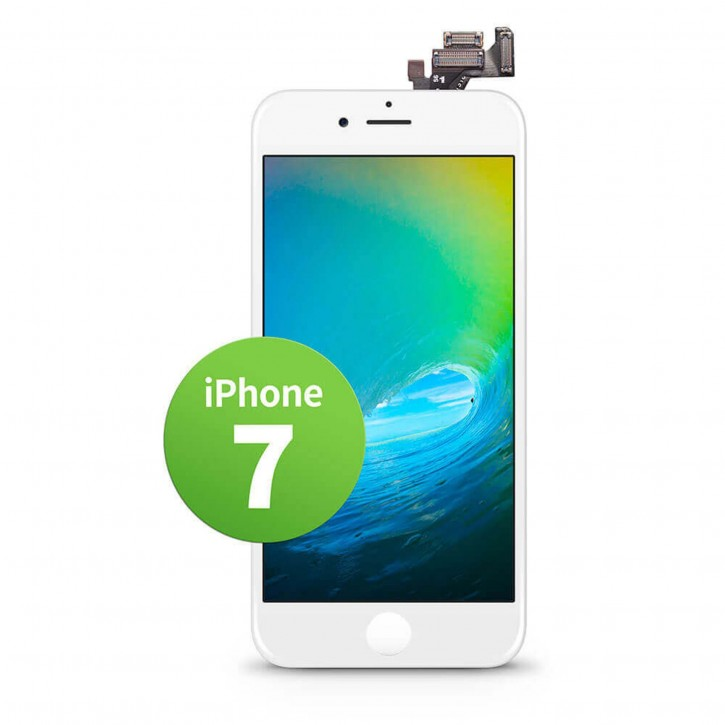 GIGA Fixxoo iPhone 7 Display weiß
