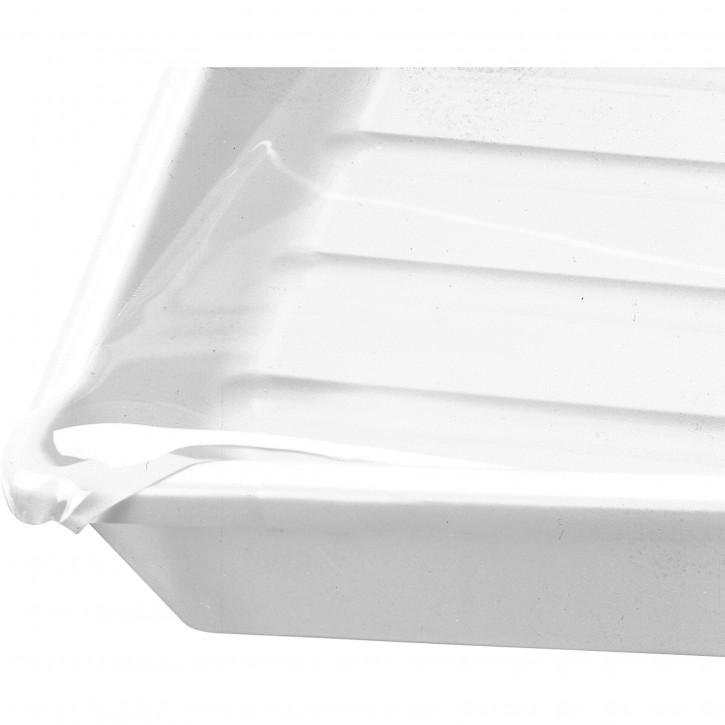 Kaiser Laborschale 24x30 weiß 4166