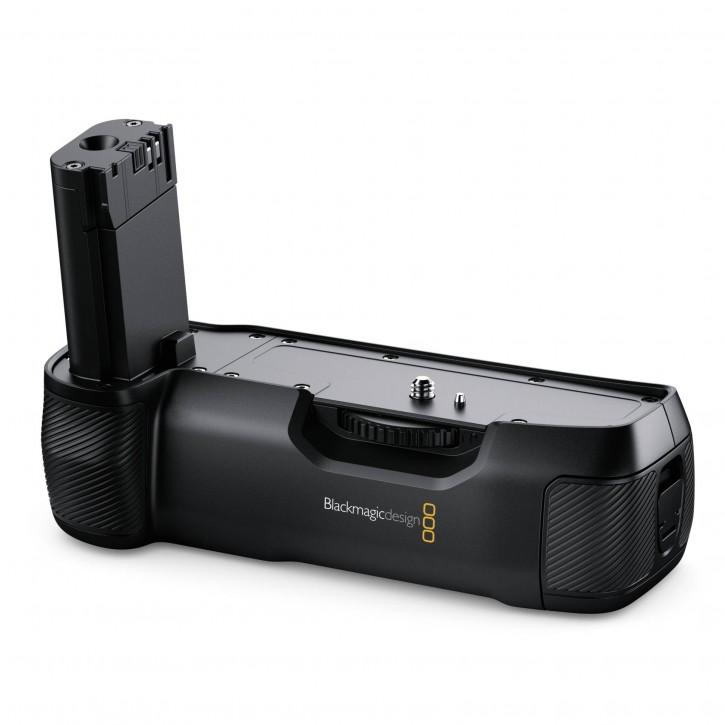 Blackmagic Design Batteriegriff für Pocket Kamera