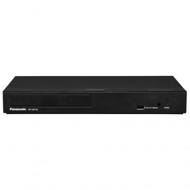 Panasonic DP-UB154EG-K schwarz