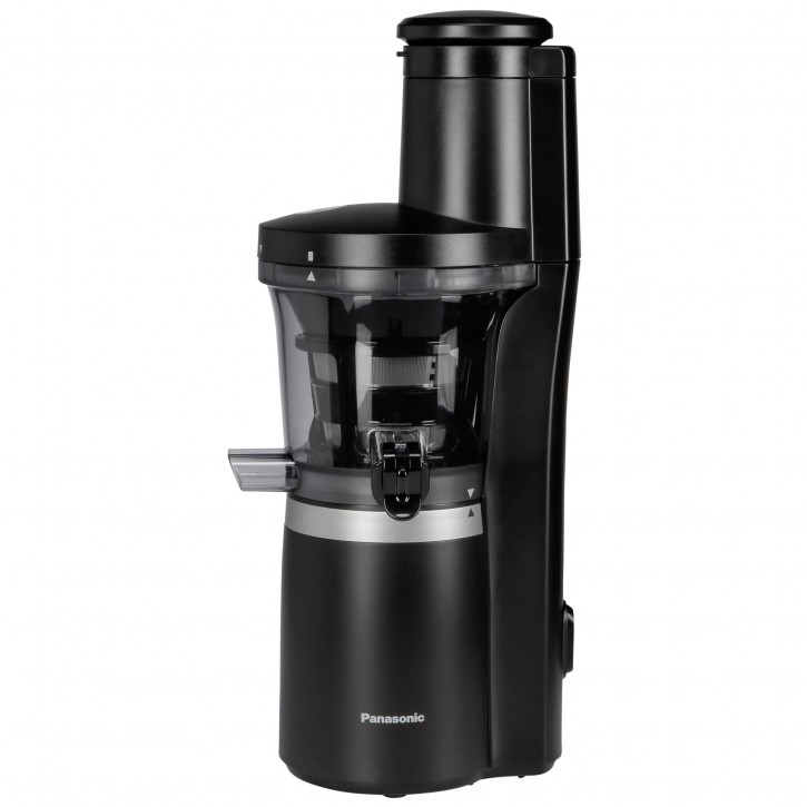 Panasonic MJ-L 700 KXE matt-schwarz