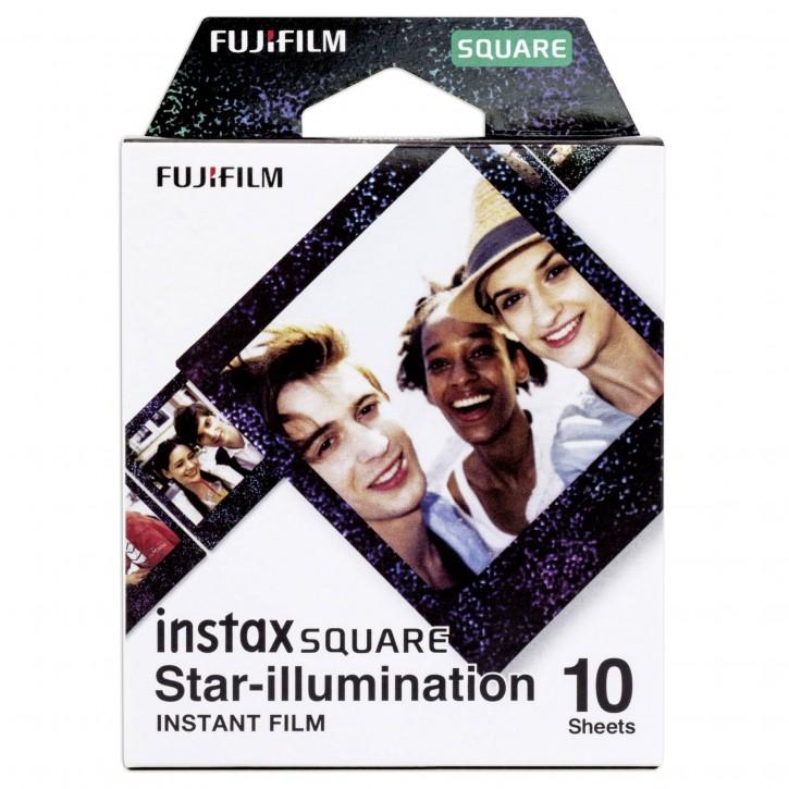 1 Fujifilm instax Square Film Illumni