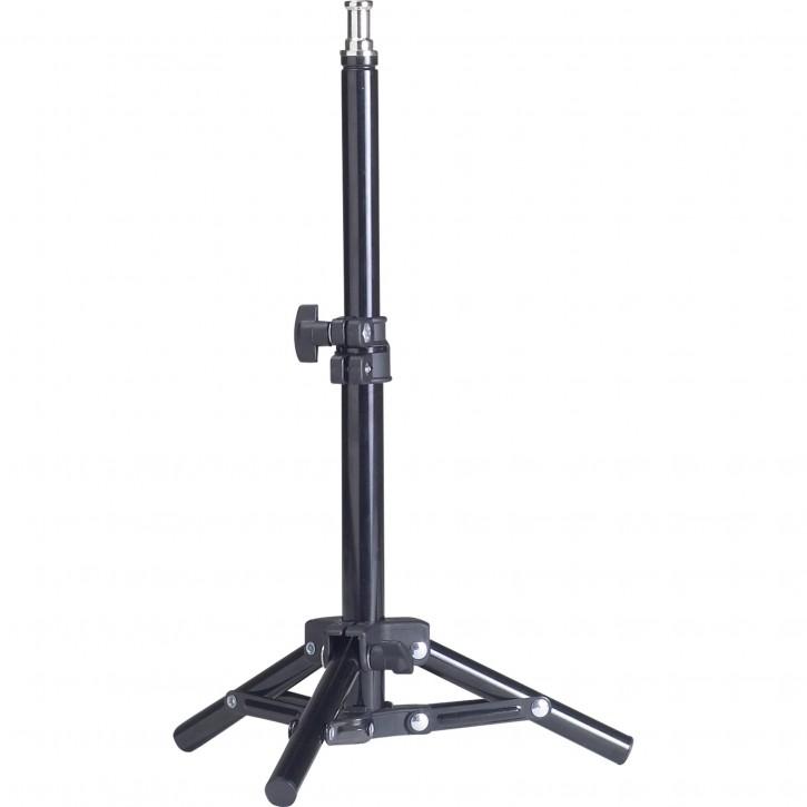 Kaiser Desktop-Leuchtenstativ max. Höhe 68 cm             5859