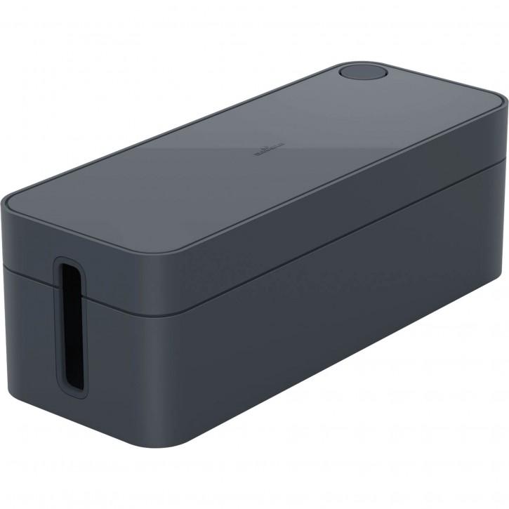Durable Kabelbox CAVOLINE BOX L graphit                   503037