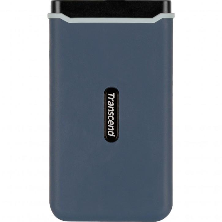 Transcend SSD ESD350C      960GB USB-C USB 3.1 Gen 2