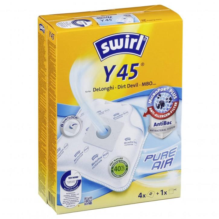 Swirl Y 45 MP Plus