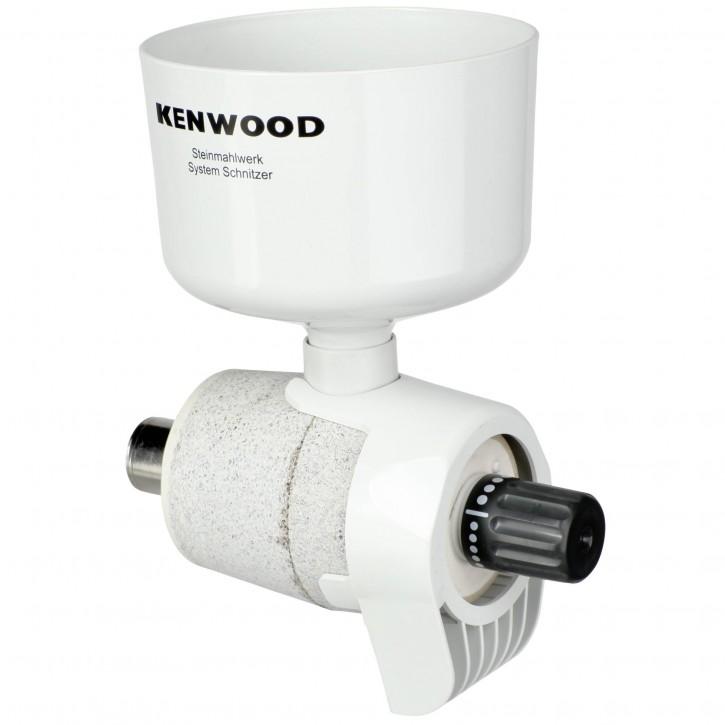 Kenwood SM900 Getreidemühle aus Vulkanstein
