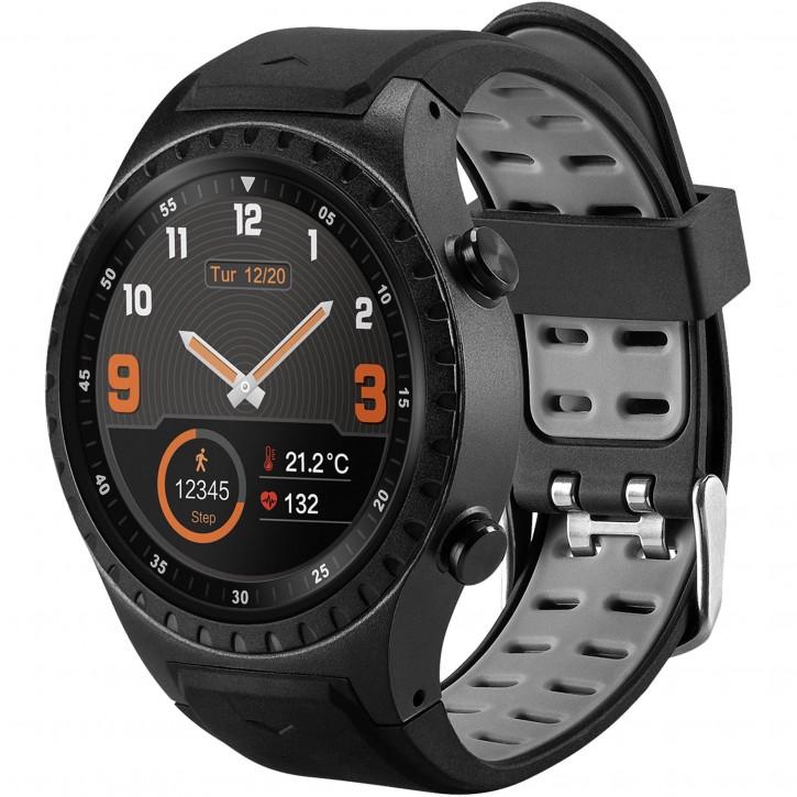 ACME SW302 Smartwatch with GPS