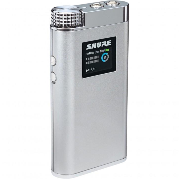Shure SHA900-E Kopfhörerverstärker/DAC