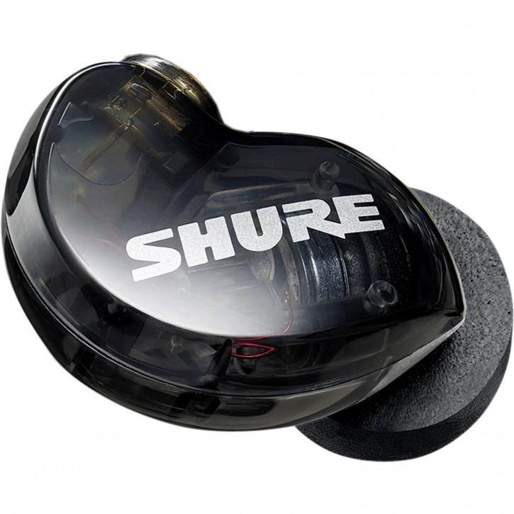 Shure SE215-K-RIGHT Ersatz Ohrhörer rechts schwarz