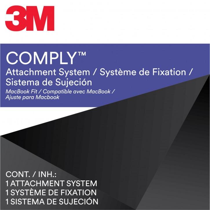 3M COMPLY Befestigungssystem für MacBook COMPLYCS