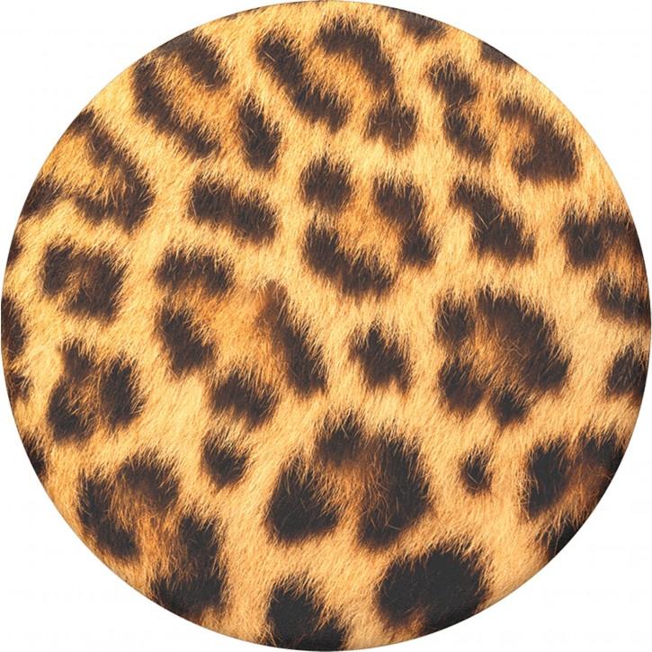 Popsockets - PopTop Cheetah Chic für Popsockets Base