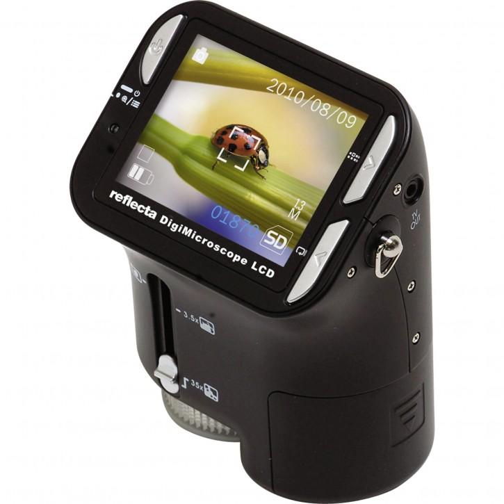 Reflecta DigiMicroscope LCD 35fach
