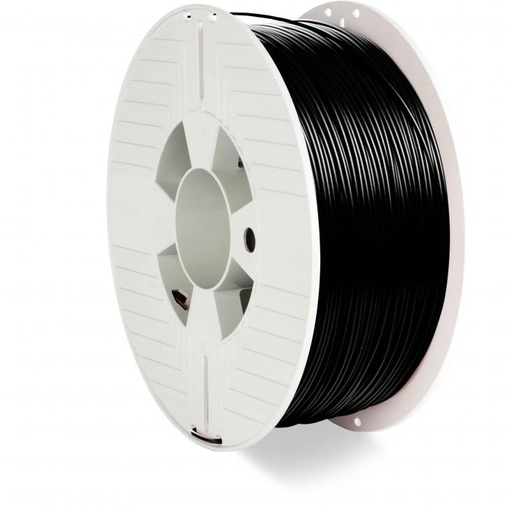 Verbatim 3D Printer Filament ABS 1,75 mm 1 kg black