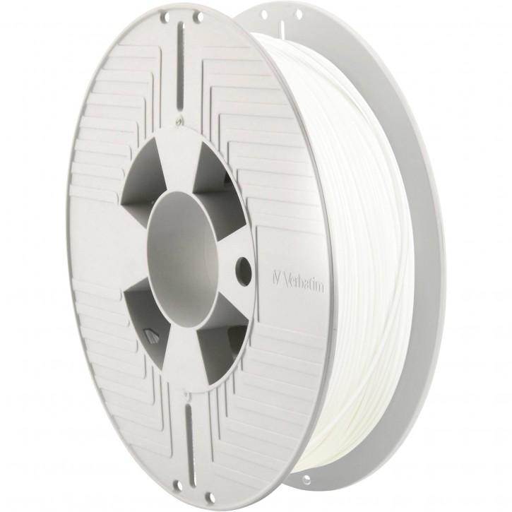 Verbatim 3D Printer Filament Primalloy 1,75 mm 500 g white