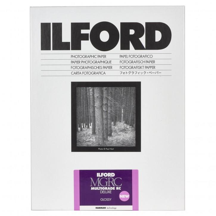 1x100 Ilford MG RC DL  1M  10x15