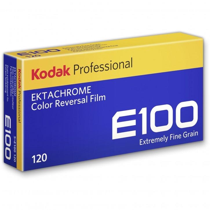 1x5 Kodak E-100 G         120