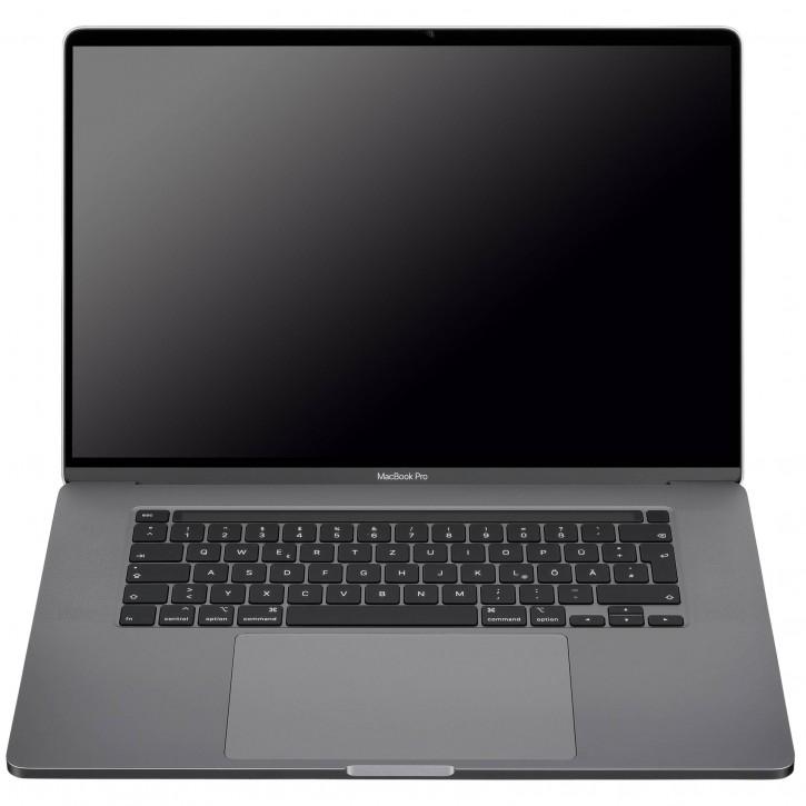 Apple MacBook Pro 16-inch 2,6GHz 512GB space grey MVVJ2D/A