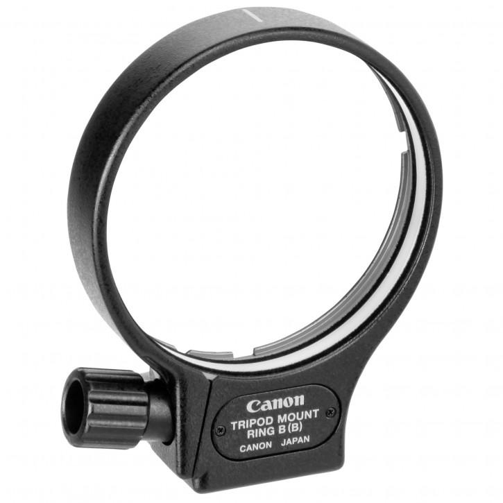Canon Tripod Mount Ring W Adapter schwarz