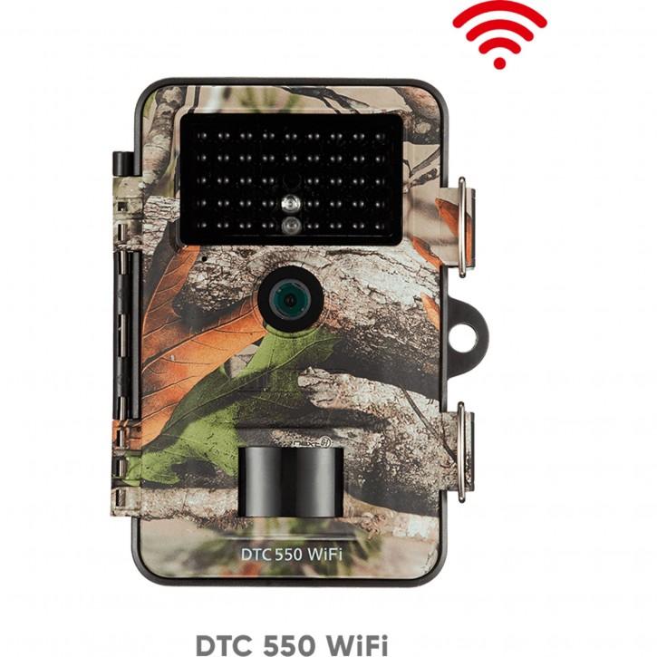 Minox DTC 550 WiFi Wildkamera