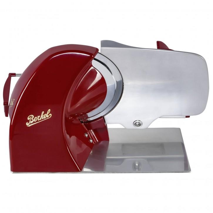 Berkel Homeline HL 250 rot Aufschnittmaschine
