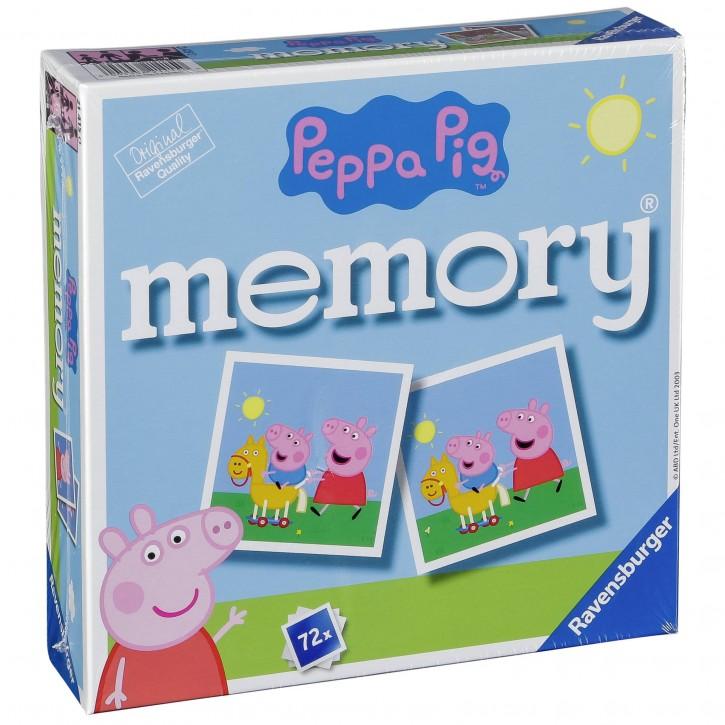 Ravensburger Peppa Pig memory