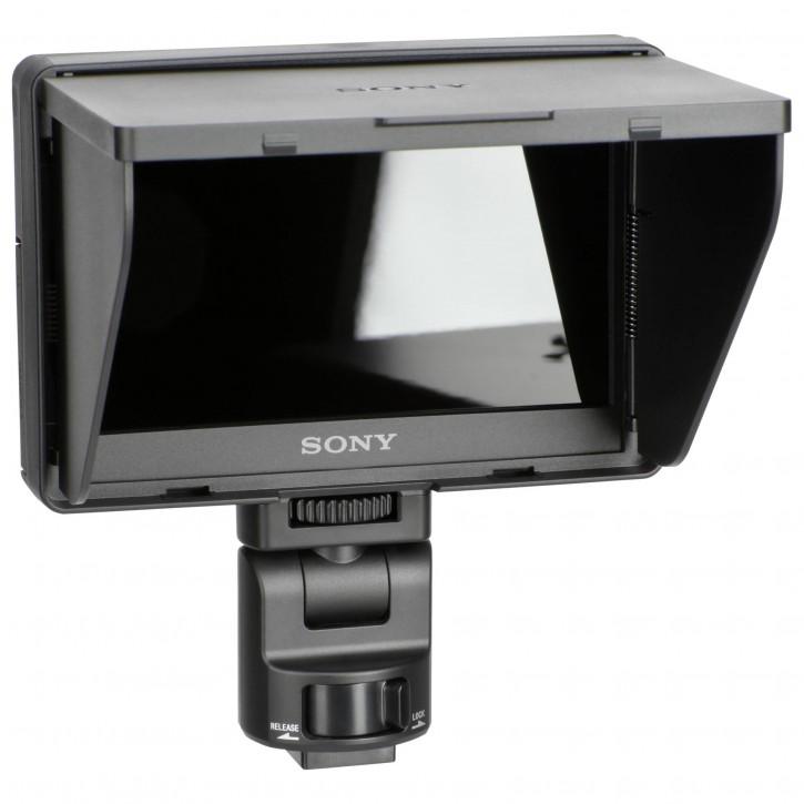 Sony CLM-V55 tragbarer Monitor