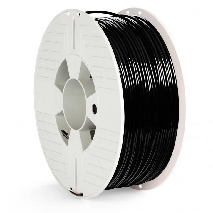 Verbatim 3D Printer Filament PLA 2,85 mm 1 kg black
