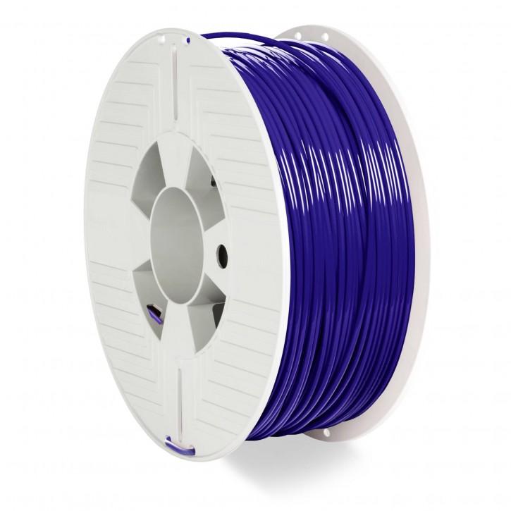 Verbatim 3D Printer Filament PLA 2,85 mm 1 kg blue