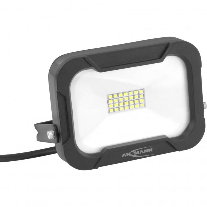 Ansmann WFL800 10W/800lm Luminary LED-Wandstrahler