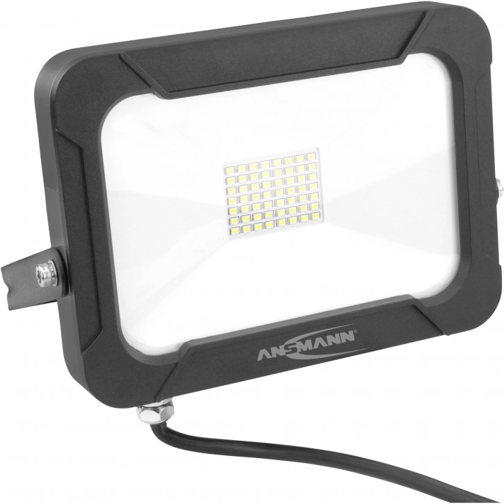 Ansmann WFL2400 30W/2400lm Luminary LED-Wandstrahler