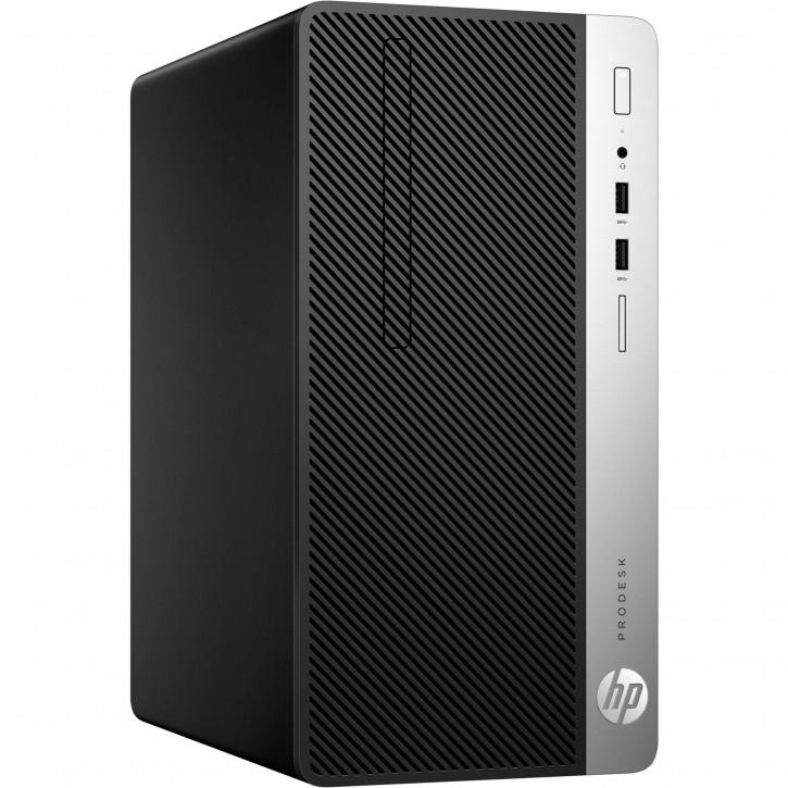 HP ProDesk 400 G6 MT Ci7 8GB 256GB SSD Win 10