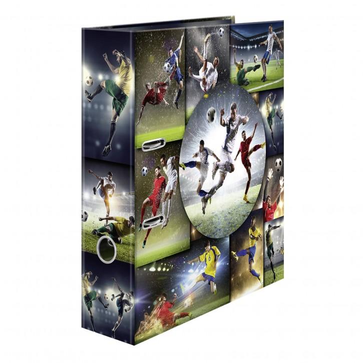 Herma Motiv-Ordner Sports Collection Fußball DIN A4  19185