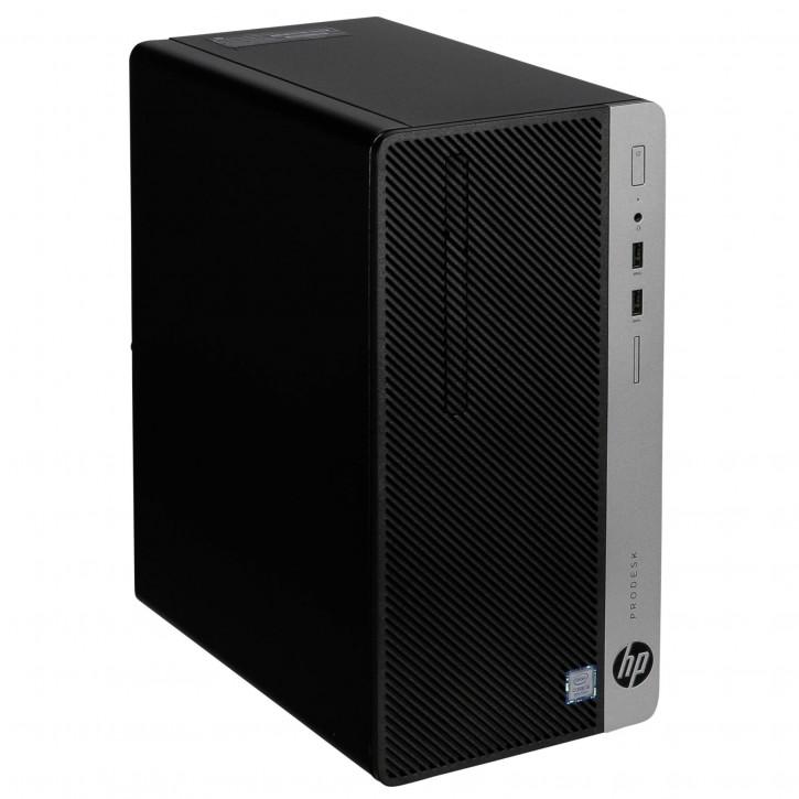 HP ProDesk 400 G6 MT Ci5 8GB 256GB SSD Win 10