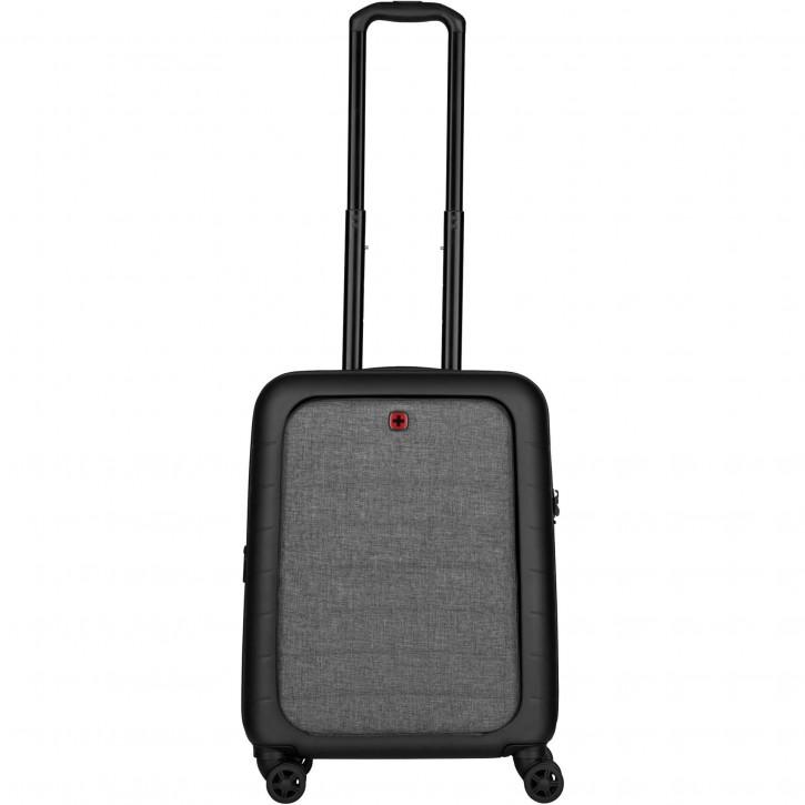 Wenger Syntry Carry-On Trolley schwarz/grau
