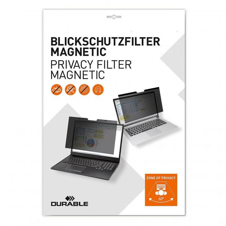 DURABLE Blickschutz MacBook Air 13 MAGNETIC anthrazit 515257