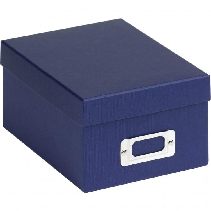 Walther Fotobox Fun blau 700 Fotos 10x15           FB115L