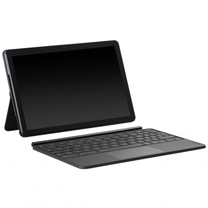 "Lenovo IdeaPad Duet Chromebook 25,60cm (10,1"") 4GB 128GB chrome"