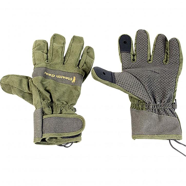 Stealth Gear Handschuhe Gr.XL