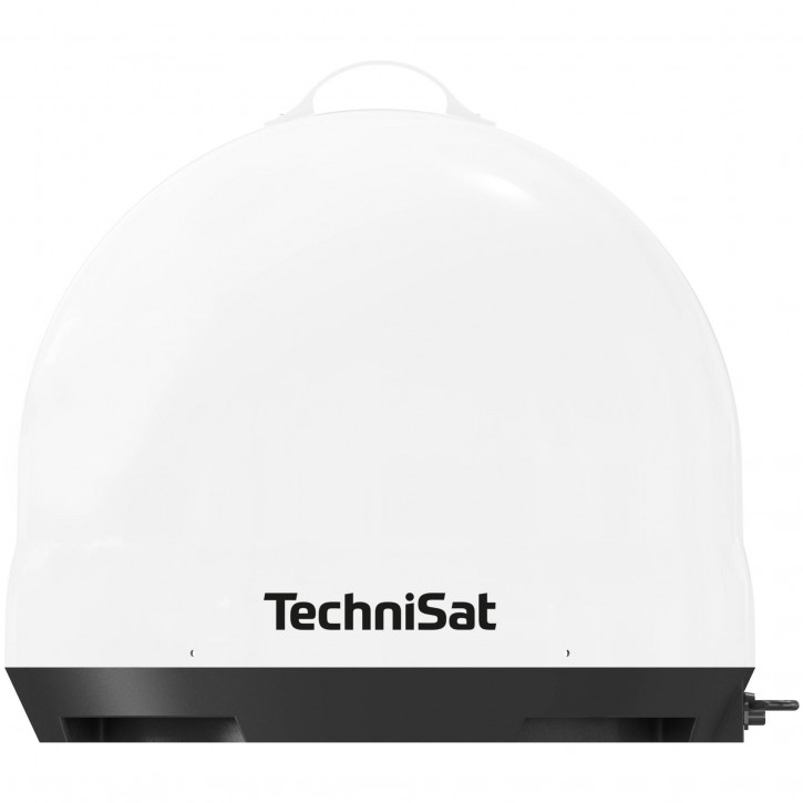 Technisat Skyrider Dome Twin-LNB