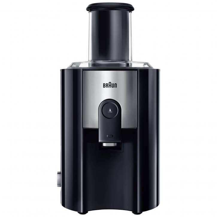 Braun J 500 schwarz IdentityCollection