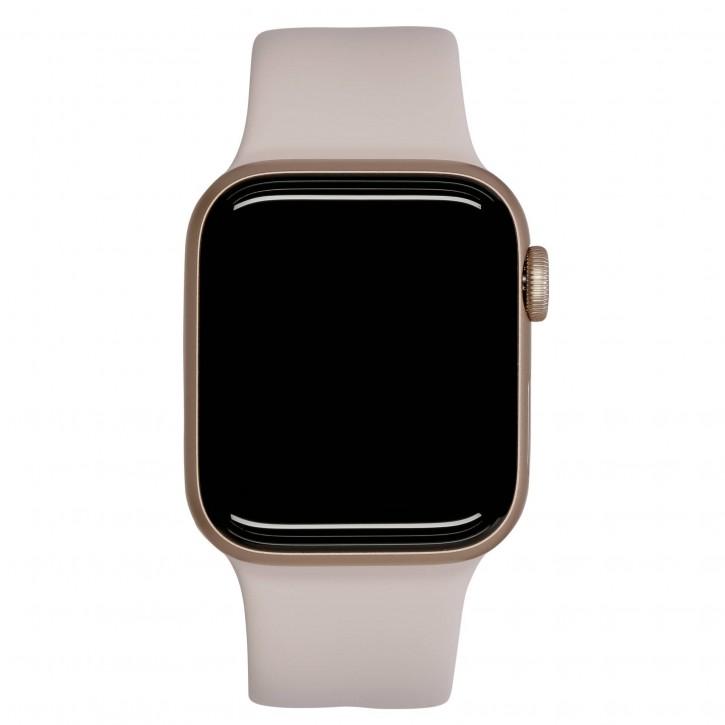 Apple Watch SE GPS 40mm Gold Alu Pink Sport Band